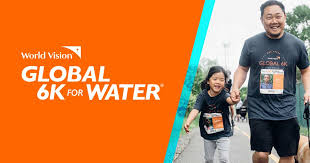 Global 6K Walk for Water