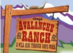Avalanche Ranch VBS